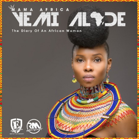 Yemi Alade – Mama Africa (The Diary of an African Woman)